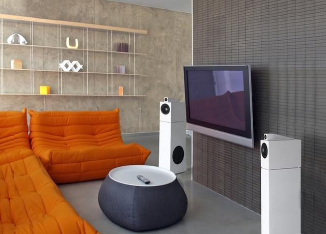 Morel Octave Signature Floorstanding High End LoudSpeaker напольная акустическая система