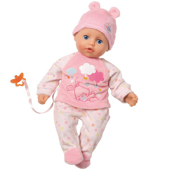 Пупс My little Baby Born - Беби Борн, пупс с соской. (825334)