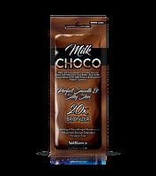Крем для загара в солярии Solbianca Chocolate Milk 15 ml, КОД: 294055