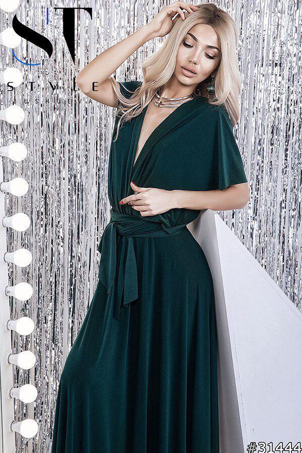 26bbcd1de7d Неординарное вечернее платье-трансформер  продажа