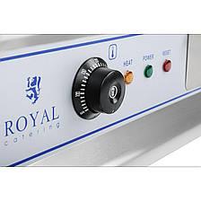 Гриль-плита ROYAL, фото 2