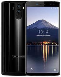 ORIGINAL DOOGEE BL12000 PRO Black (6Gb/64Gb) Гарантия 1 Год!