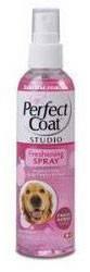 8in1 Perfect Coat Spray Fresh Berry спрей с ароматом клубники 118мл