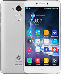 Смартфон ORIGINAL China Mobile A3S Silver (4Х1.3Ghz; 2Gb/16Gb; 8.0МР/5.0МР; 2800 mAh)