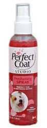 8in1 Perfect Coat Spray освежающий спрей для собак с ароматом граната 118мл