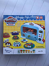 Набор « Play-Doh Kitchen »