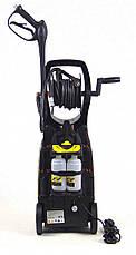 Мийка високого тиску KRAFT&DELE KD431, фото 2