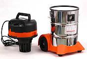 Промышленный пылесос BASS BP-4209, фото 2