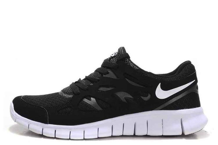d14c1eea Женские кроссовки Nike Free Run Plus 2 02W размер 36 Черный  UaDrop109825-36, КОД: 234258, цена 1 185 грн., купить в Киеве — Prom.ua  (ID#845951357)