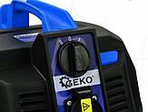 Промышленный пылесос GEKO G81098, фото 2