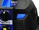Промышленный пылесос GEKO G81098, фото 3