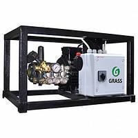 Апарат високого тиску PWI 25/15 Standart FC (GRASS), фото 1