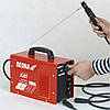Сварочный аппарат DEDRA DESi199BT, фото 3