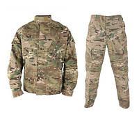 Негорючая униформа армии США мультикам