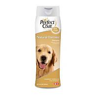 8in1 (8в1) Calming Oatmeal Shampoo Шампунь для собак с овсянкой