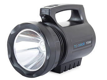 Ліхтар BAILONG CREE XML T6 LED, фото 2