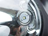 Фонарь BAILONG LED CREE XM-L T6 TD-6000, фото 3