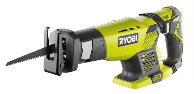 Электролобзик RYOBI RRS1801M