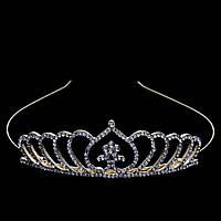 Диадема детская для волос , корона на голову, тиара