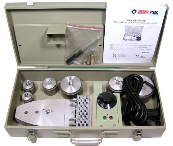 Сварочный аппарат MAR-POL 1100W, фото 2