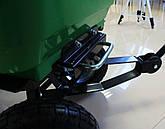 Садовая тележка GARDEN LINE CHOMIK 300 кг, фото 3