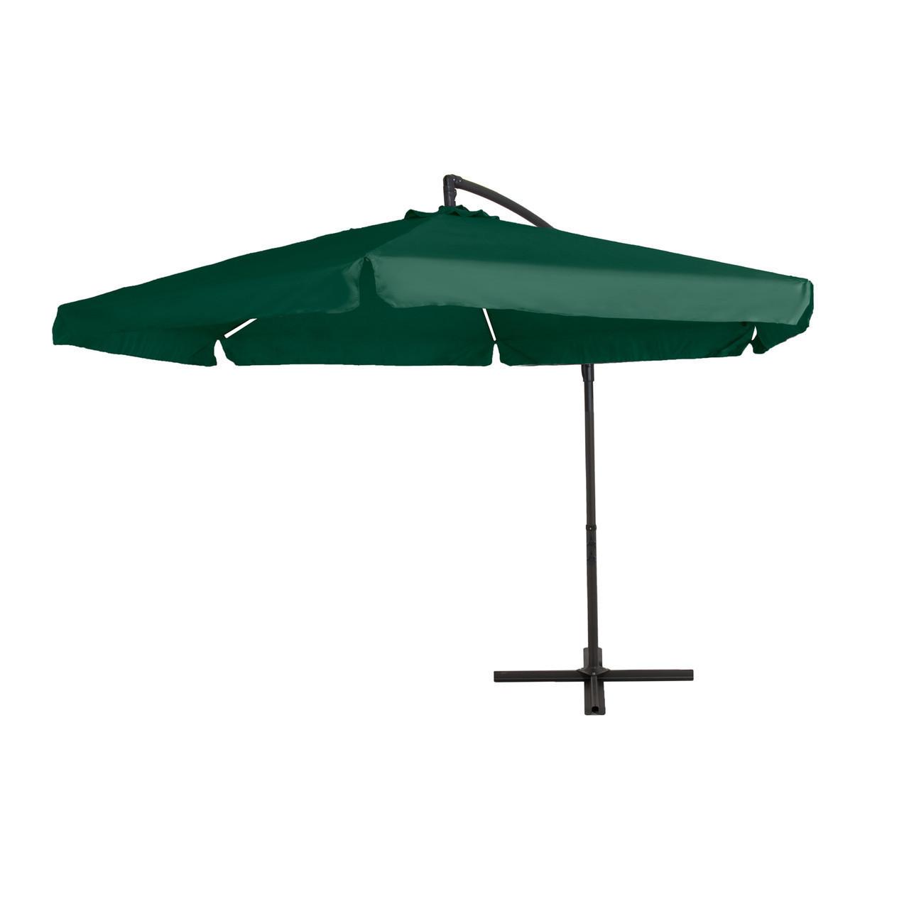 Пляжный зонт HOMEKRAFT 3 м