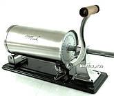 Шприц для колбас Oscar Cook 4 кг, фото 3