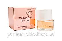 Женская парфюмированная вода Nina Ricci Premier Jour 50ml