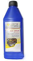 Масло моторное полу-синтетическое - SAE 10W-40 (1л) (FORTE)