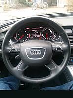 Руль Audi A6 C7