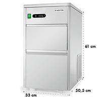 Льдогенератор Klarstein 240W 20 кг
