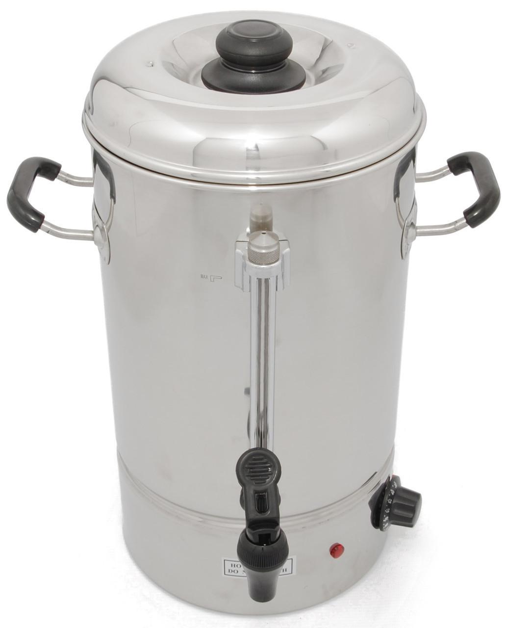 Кулер-бойлер REDFOX WB-30S 30 л