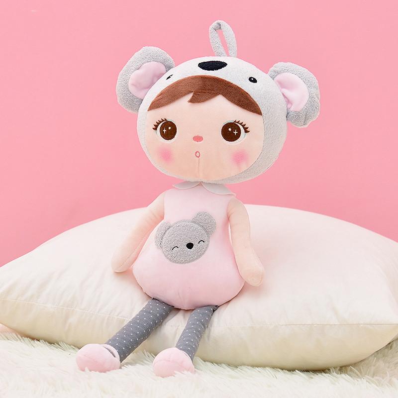 Мягкая кукла Keppel Koala, 46 см Metoo