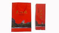Китайский элитный чай Да Хун Пао в подарочной упаковке 160 гр.