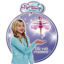 Волшебная летающая кукла фея на платформе Flying Fairy, фото 3