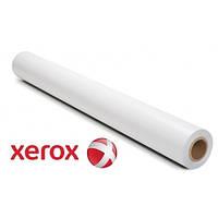 Рулонная бумага для плоттера Xerox InkJet Monochrome  (75) 610mm x 50m 496L94117