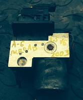 Блок ABS  A6 C5 2.7BT Allroad Bosch 0265202401 8E0614111AS