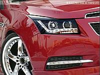 Ходовые огни Chevrolet Cruze 2009-2012 V1, фото 1