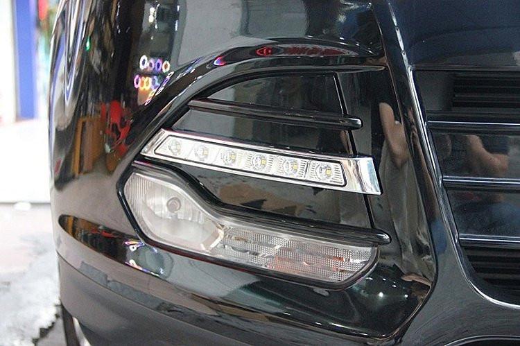 Ходовые огни Ford Kuga 2013- V2