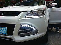 Ходовые огни Ford Kuga 2013- V3, фото 1