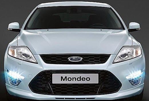 Ходовые огни Ford Mondeo 2011-2013