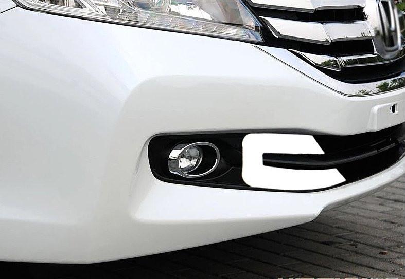 Ходовые огни Honda Accord 2015-