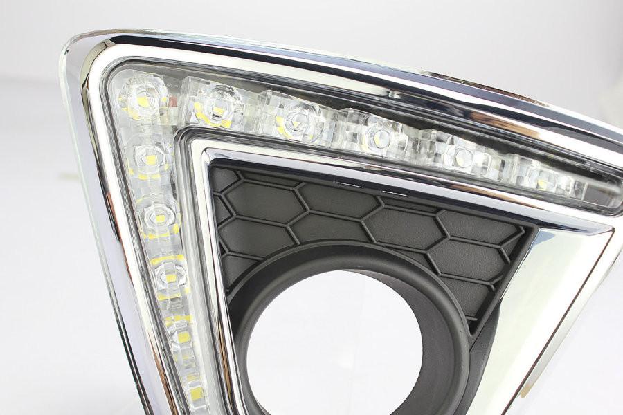 Ходовые огни Mazda CX-5 2012-2015 V3