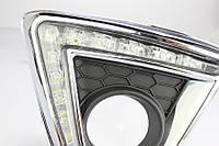 Ходовые огни Mazda CX-5 2012-2015 V3, фото 1