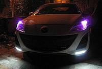 Ходовые огни Mazda M3 Sedan 2009-2011, фото 1