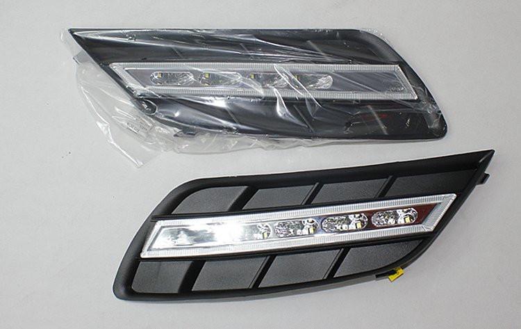 Ходовые огни Moris Garages MG 550