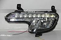 Ходовые огни Peugeot 508 2010-, фото 1
