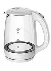 Чайник электрический Grunhelm EKP-1703GW белый