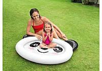 Intex 59407, надувной детский бассейн Панда, с навесом, фото 1