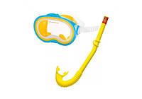 Intex 55942, маска и трубка для плавания, фото 1